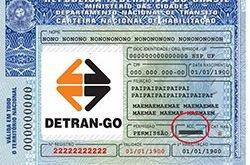 CNH Social Detran-GO
