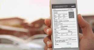 CRLV Digital Imprimir App