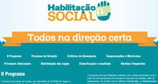 CNH Social Detran PB